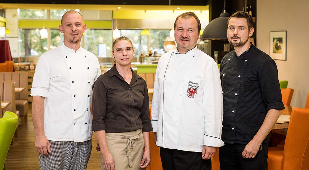 QCW-Gastro-Team