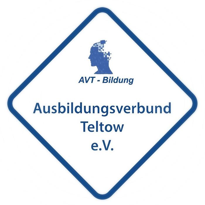 Logo Ausbildungsverbund Teltow
