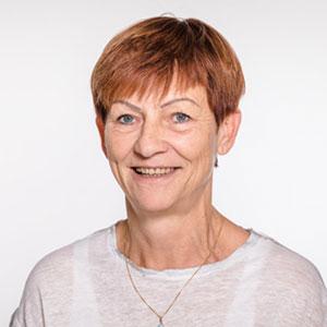 Christina Hirt - Finanzen & Controlling