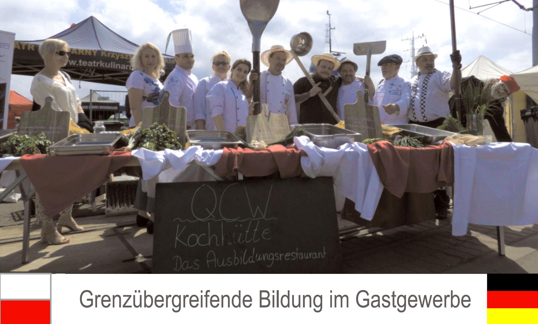 QCW-Projekt-INTEREG VA