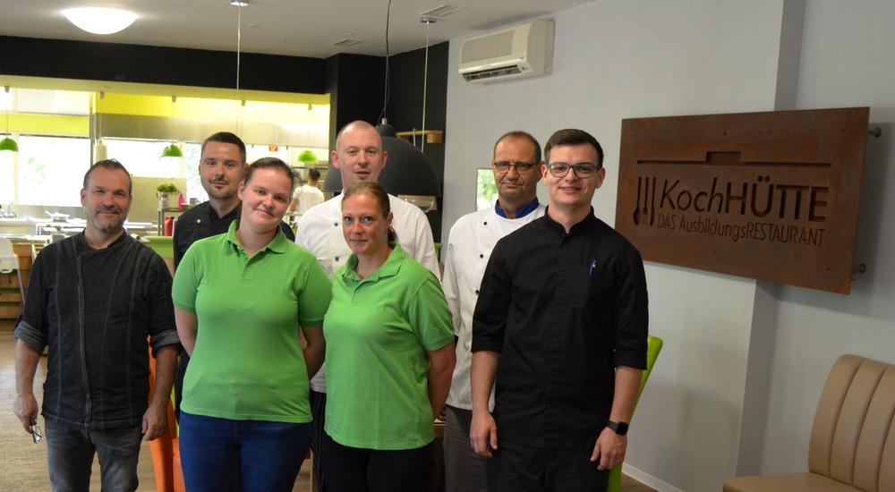 QCW Gastro-Team